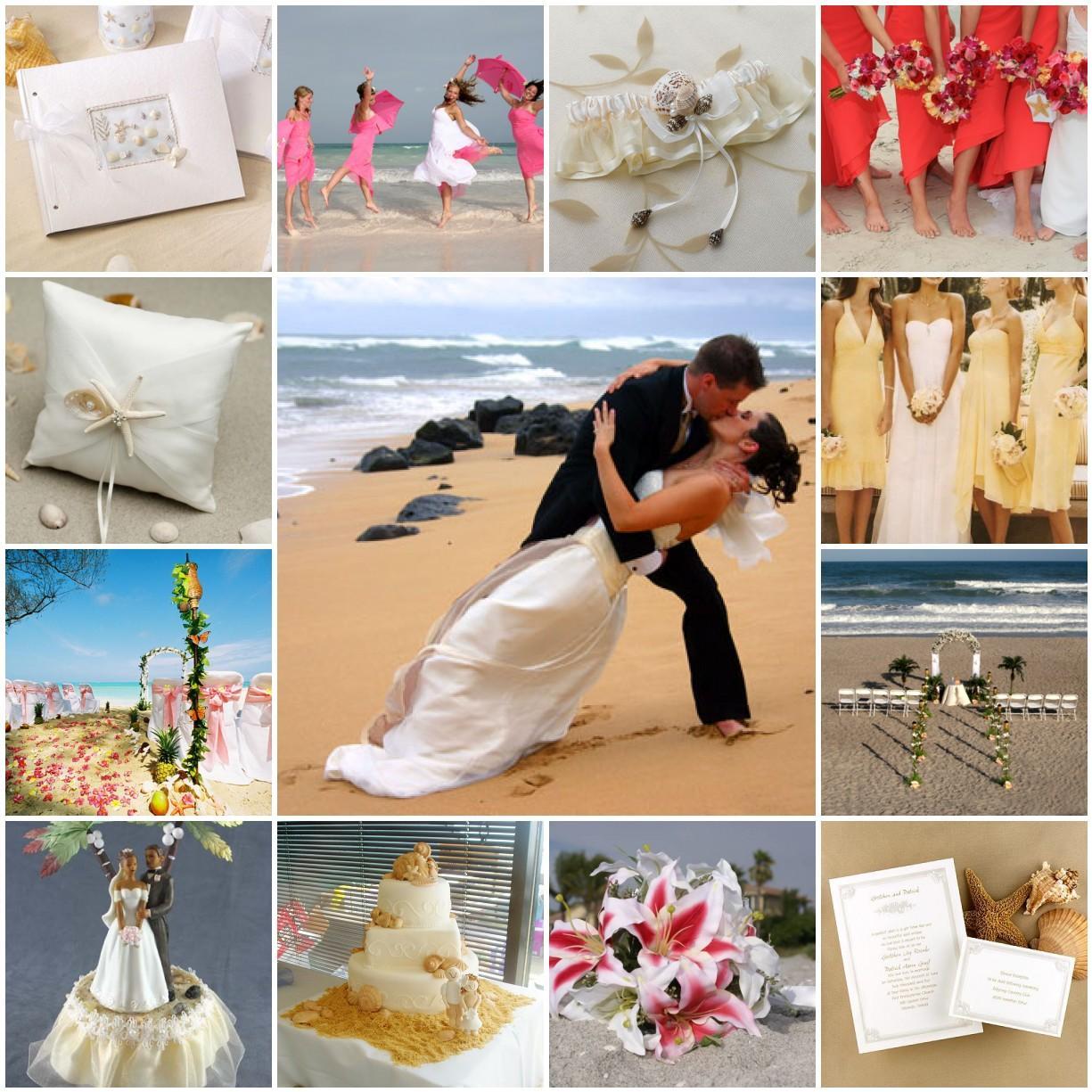 Wedding on the beach - Obrázok č. 70