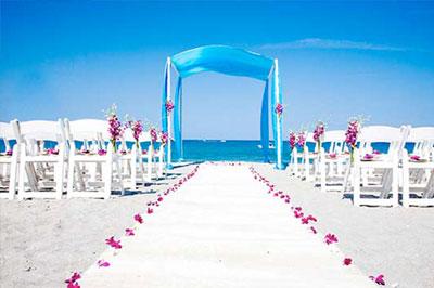 Wedding on the beach - Obrázok č. 72