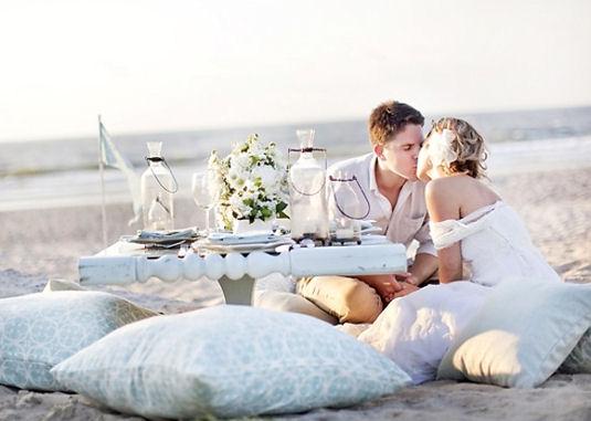 Wedding on the beach - Obrázok č. 75