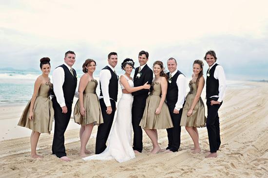Wedding on the beach - Obrázok č. 78