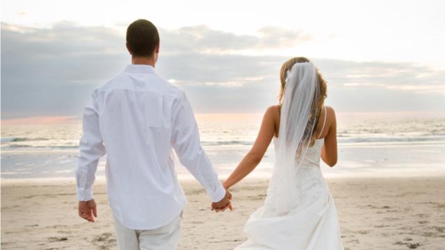 Wedding on the beach - Obrázok č. 80
