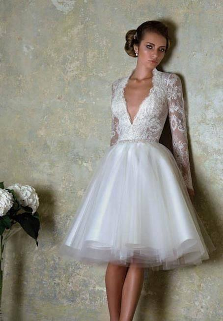 Lace Wedding Decorations & Details - Obrázok č. 95
