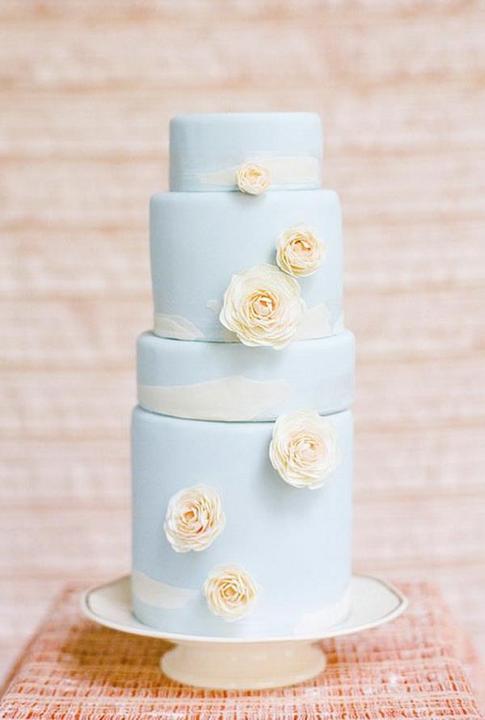 Turquoise wedding - Obrázok č. 12