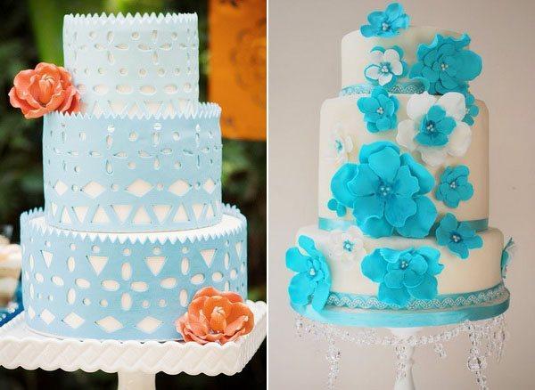 Turquoise wedding - Obrázok č. 13