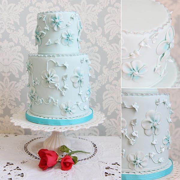 Turquoise wedding - Obrázok č. 14