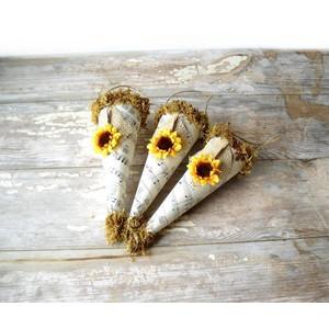 Sunflower wedding - Obrázok č. 2