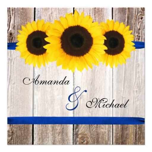 Sunflower wedding - Obrázok č. 6