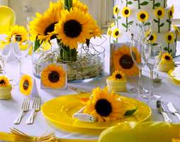 Sunflower wedding - Obrázok č. 7