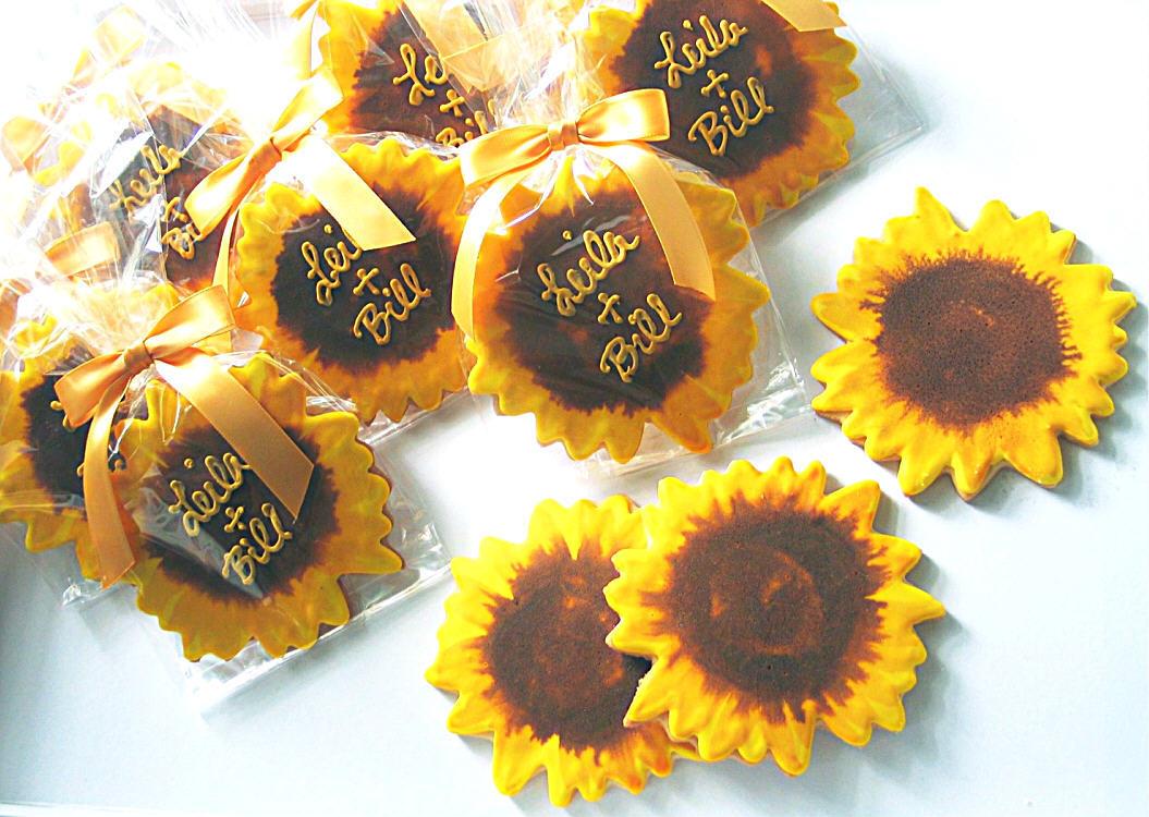 Sunflower wedding - Obrázok č. 8