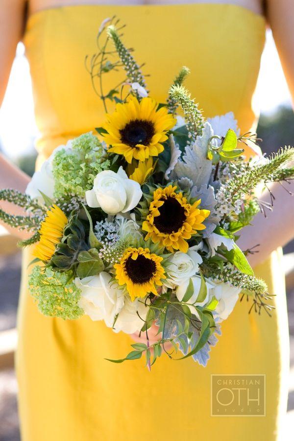 Sunflower wedding - Obrázok č. 13