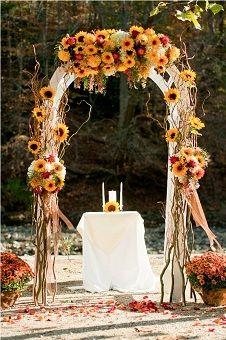 Sunflower wedding - Obrázok č. 16