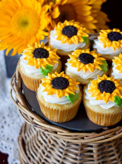 Sunflower wedding - Obrázok č. 17