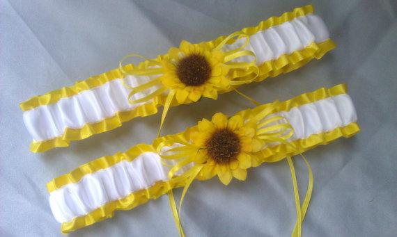 Sunflower wedding - Obrázok č. 19