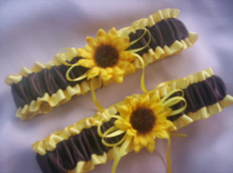 Sunflower wedding - Obrázok č. 21