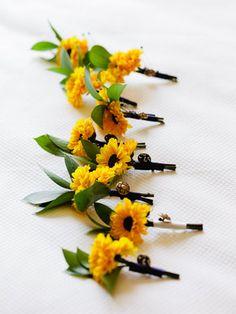 Sunflower wedding - Obrázok č. 23