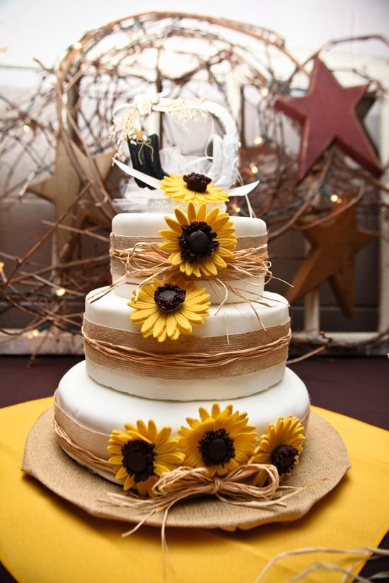 Sunflower wedding - Obrázok č. 24