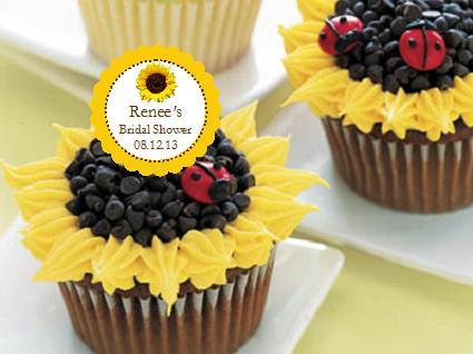 Sunflower wedding - Obrázok č. 26