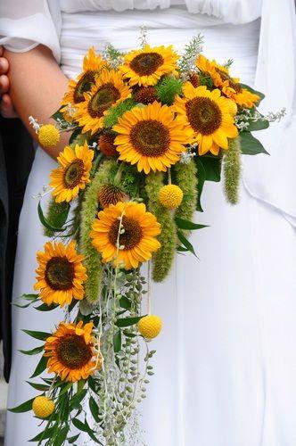 Sunflower wedding - Obrázok č. 27