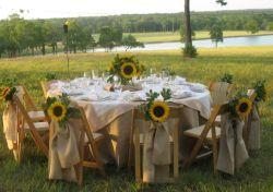 Sunflower wedding - Obrázok č. 31