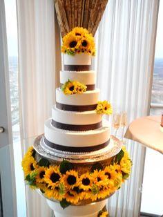 Sunflower wedding - Obrázok č. 32