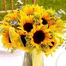 Sunflower wedding - Obrázok č. 36