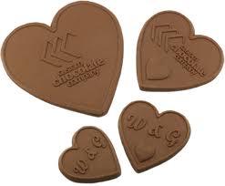 Chocolate wedding theme - Obrázok č. 47