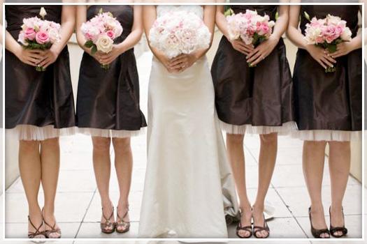 Chocolate wedding theme - Obrázok č. 1