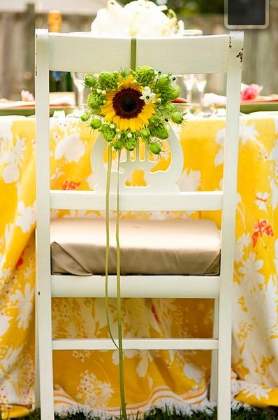 Sunflower wedding - Obrázok č. 38