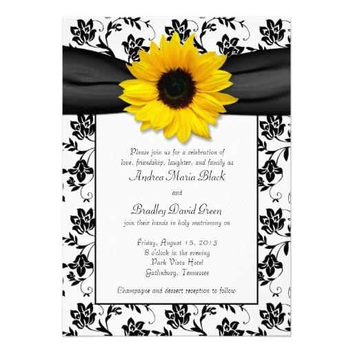 Sunflower wedding - Obrázok č. 39