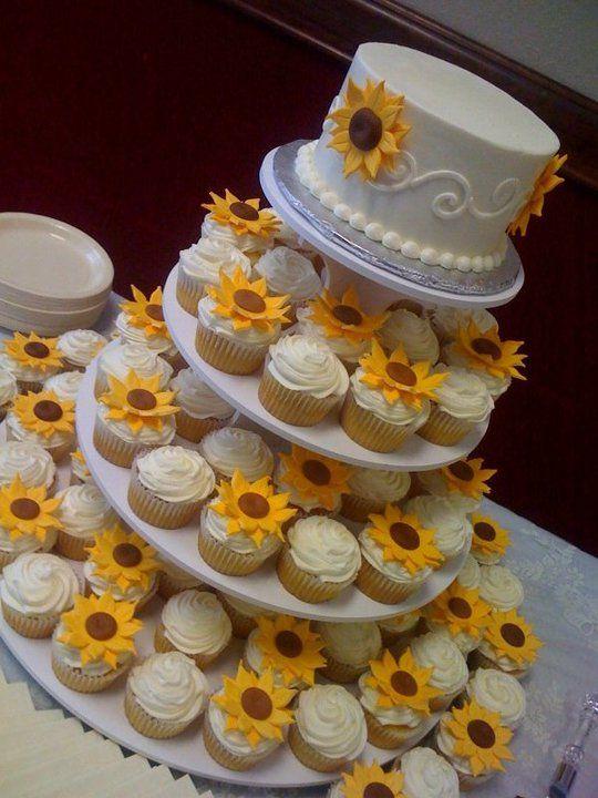 Sunflower wedding - Obrázok č. 42