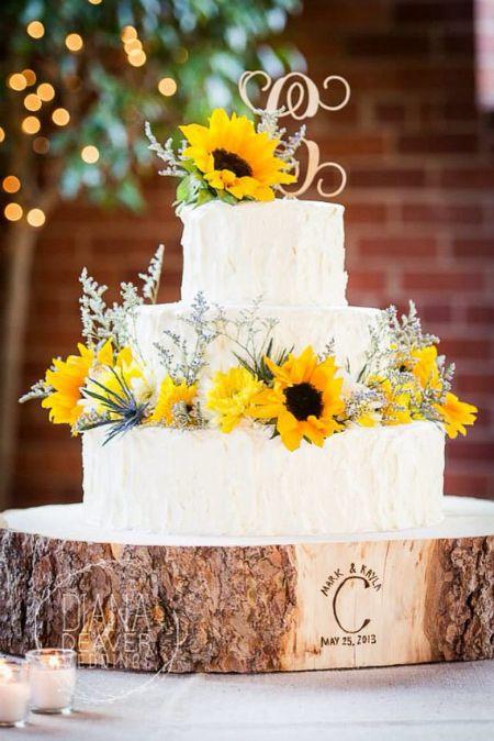 Sunflower wedding - Obrázok č. 43