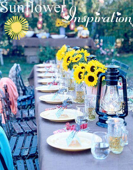 Sunflower wedding - Obrázok č. 46