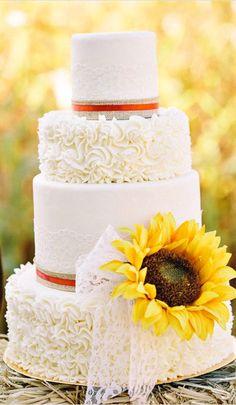 Sunflower wedding - Obrázok č. 47