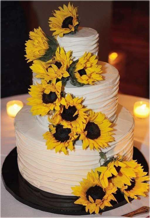 Sunflower wedding - Obrázok č. 48