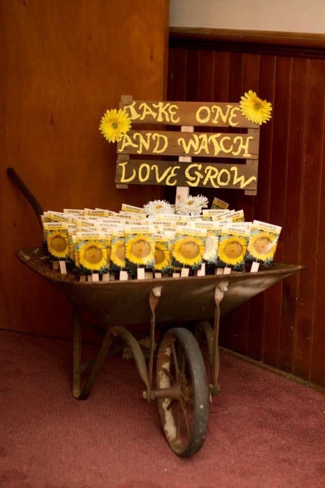 Sunflower wedding - Obrázok č. 51