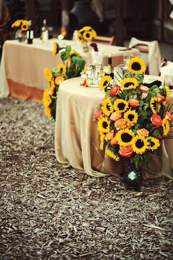 Sunflower wedding - Obrázok č. 52