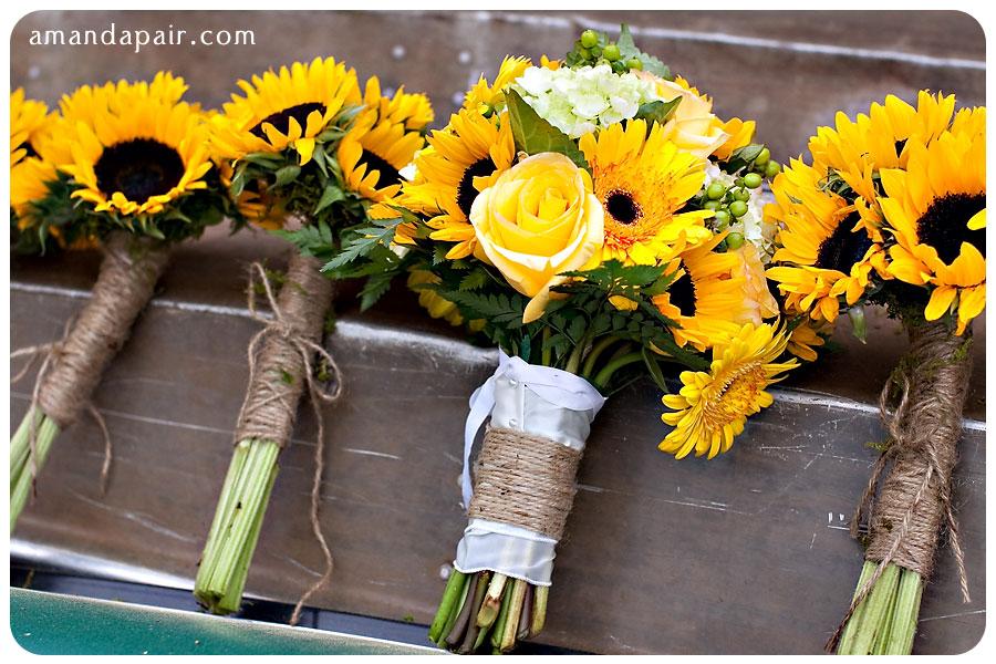 Sunflower wedding - Obrázok č. 53