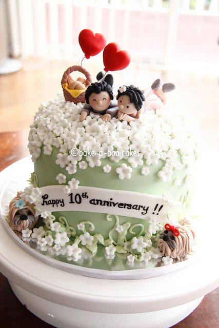 Happy Anniversary-výročie svadby - Obrázok č. 2
