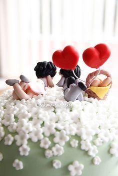 Happy Anniversary-výročie svadby - Obrázok č. 8