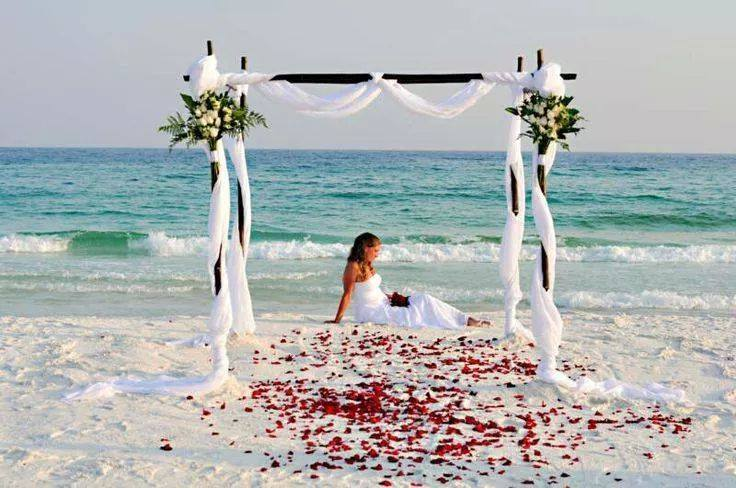 Wedding on the beach - Obrázok č. 89
