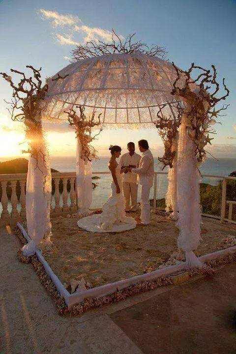Wedding on the beach - Obrázok č. 91