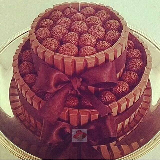 Chocolate wedding theme - Obrázok č. 52