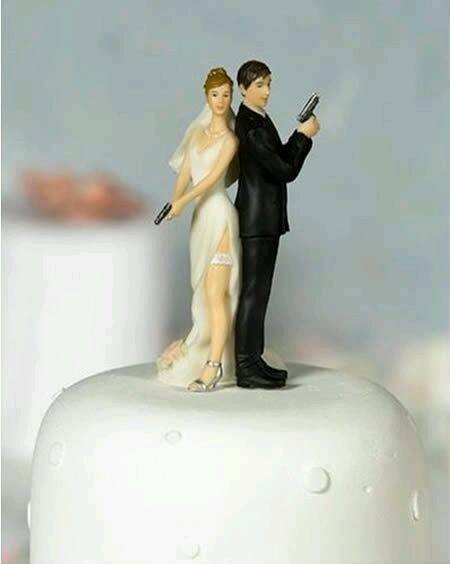 Detaily pre dokonalú svadbu - Obrázok č. 257