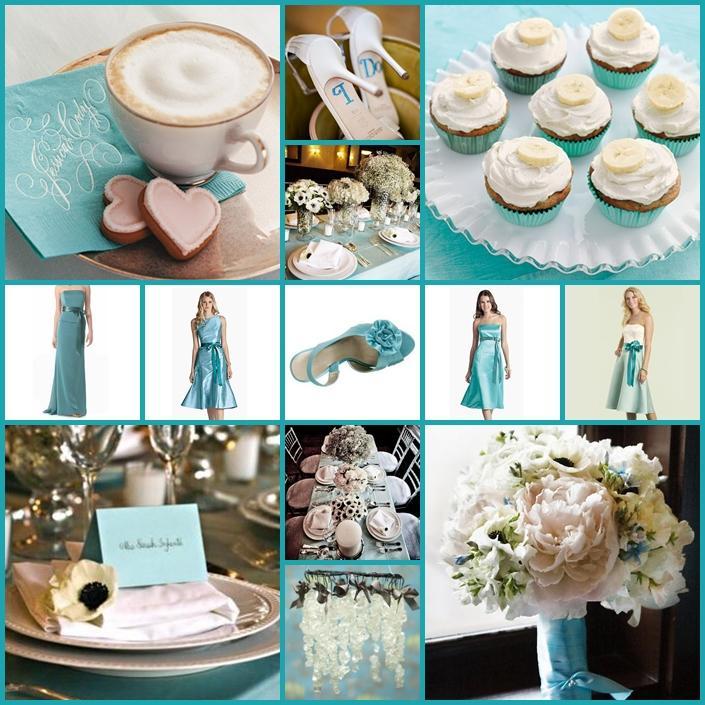 Turquoise wedding - Obrázok č. 97