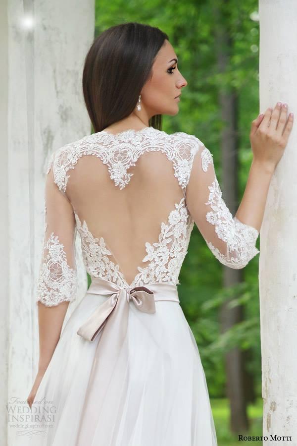 Lace Wedding Decorations & Details - Obrázok č. 1