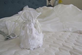 Svatební propriety