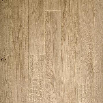 Podlahy, obklady - Oproti fotce je světlejší a spíš bílá. KÄHRS dub arctic.