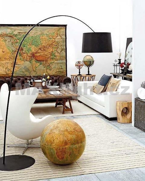 Obývací pokoj se čtecím a kinokoutkem - Obrázek č. 26
