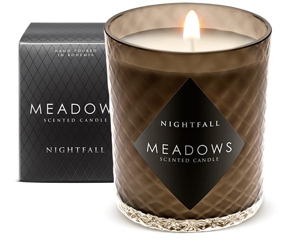 Ložnice - nejlepší svíčky