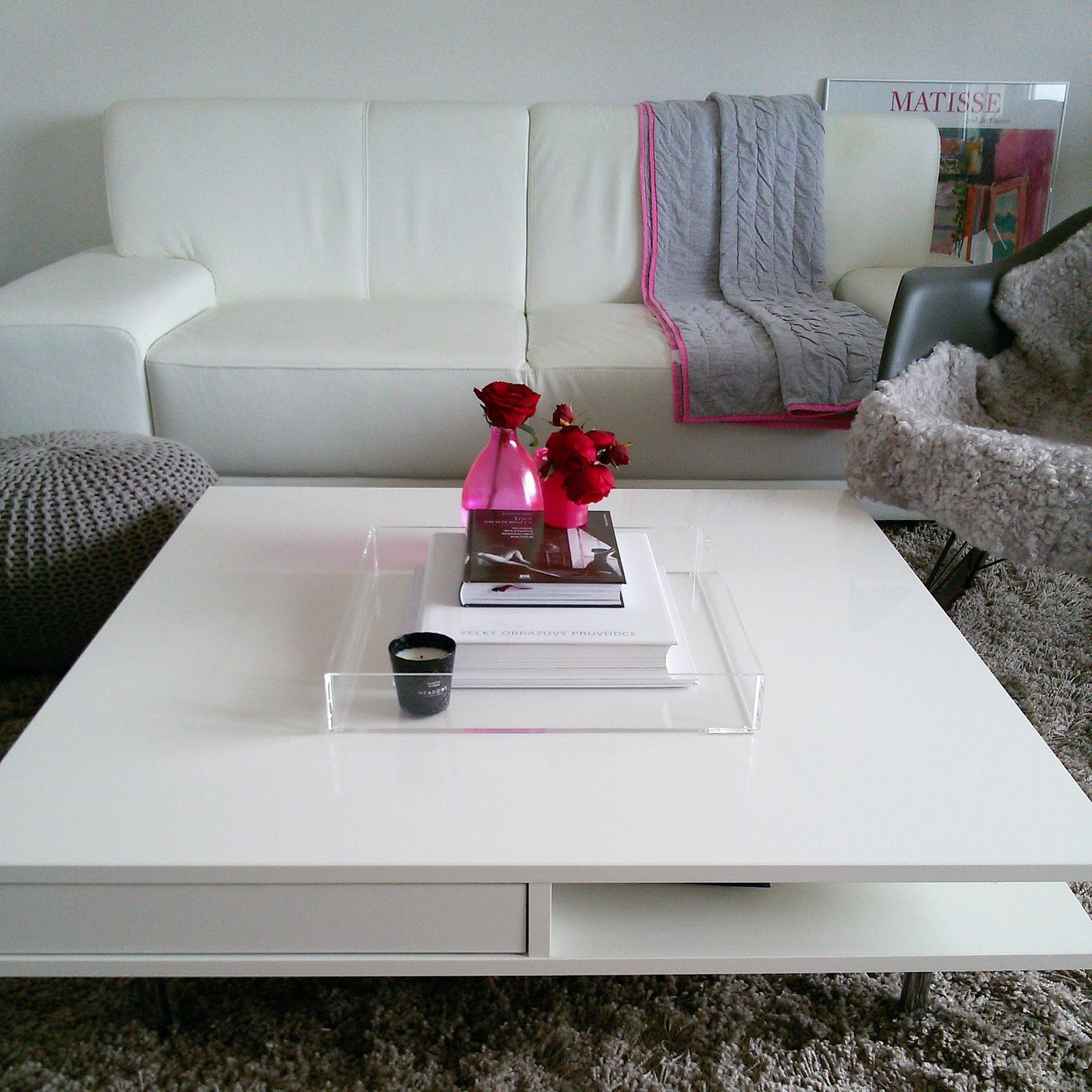 Obývací pokoj se čtecím a kinokoutkem - Obrázek č. 55